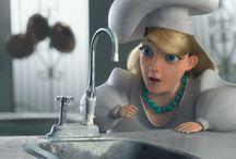 Princess Pearl / Cif