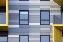 panel cephe