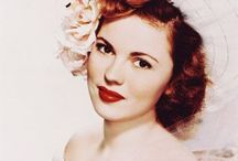 ID • Shirley Temple