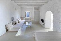 Κυκλαδίτικo design & decor / Κυκλαδίτικo design & decor