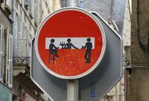 Street Art - Urban