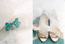 wedding details / shoes, rings and all the little bits that make up a wedding day
