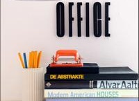 Outstanding offices. / by appledust
