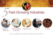 Organo Gold / by Kevin Lew