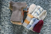 #GjestalGarn - Strikk For Livet (Knit for Life)