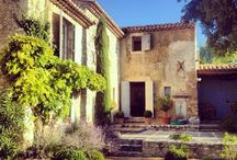 Escape to Provence  / Discover captivating landscapes and wondrous food with a villa stay in #Provence. http://www.akvillas.com/luxury-villas-france/luxury-villas-provence/