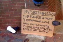 Homeless Media. / by Springs Rescue Mission