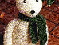 crochet fun stuff