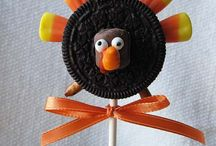 Gobble, Gobble! / by Jenn Colgan (Katie's Charms)