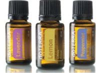Essential Oils / by Aubrey Stalcup