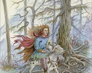 Fairy tales / by Bridget McAlonan