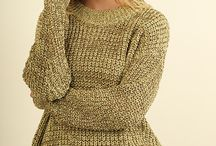 Sweaters and Knitwear