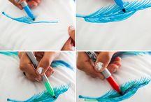 Watercolour Inspo