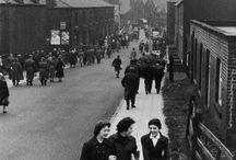 Darwen Lancashire / Pics of where my Mum grew up