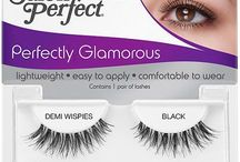 Salon Perfect Lashes / For nearly 20 years Salon Perfect has provided women with the same premium false lashes used by professionals. Brand exclusively to Walmart. Madame Madeline now carry the exact same styles under brand name Ardell and Andrea.