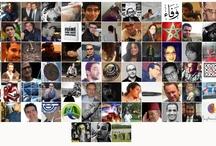 REDdj & Friends / c'est un Board collaboratif où j'espére que vous n'allez pas hésiter à y partager des élements... ok ? <3