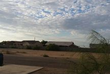 Road Trip to Yuma / Roadtrip to Yuma.  August 8, 2014 / by Warren C. Bennett