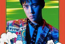 Kpop Exo