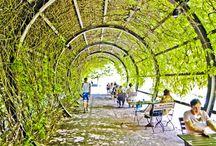 ideias para parque urbano