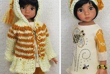 Passione bambole