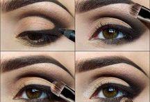 Makyaj/Makeup