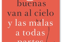 Books Worth Reading / by Marianela Granados