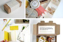 Presents / by Maren Lowke