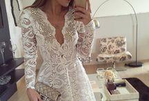 vestido missa