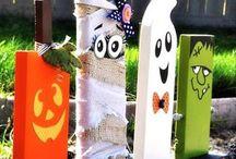 Halloween / Halloween  / by Chelsea Tait
