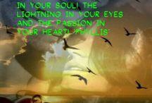 my king/soulmate( Phyllis Slabbert )