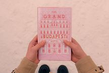 Wes Anderson / Limited Edition T-shirt  Collection