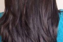 hajvágás