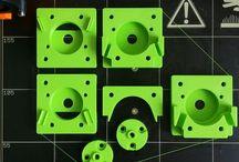 3D print (makerspoint.cz)