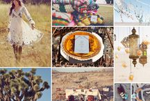 Hipster Indie Weddings / All things boho, offbeat, unconventional, and alternative