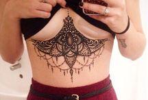 Tatuajes Tattoo