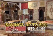 Nilipour promotions and offers!