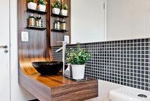 Apertamento / Decoração para apartamento pequeno