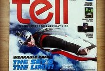 TechnologyTell Magazines / by Technology Tell