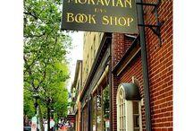 Little bookshop dream <3