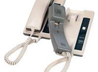Handset Intercoms
