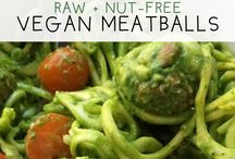 Raw Vegan Eats