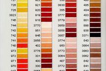 renk kataloğu
