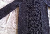 Sweaters,reglan.... Knitting