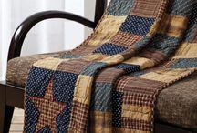 Polštáře a textil dekorace