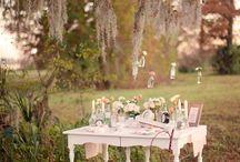 WEDDING / by Manuela Montoya