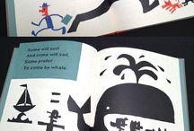 books for kiddos / by Deanna Iobbi