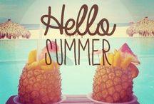 Sumptuous Summer