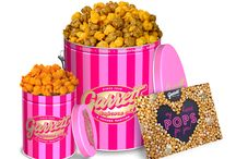 #GarrettLove / Share your #GarrettLove on #ValentinesDay! / by Garrett Popcorn Shops