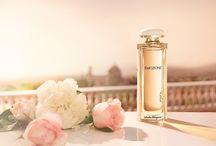 Illataim // My fragrances