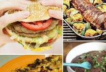 Summer is BBQ's / Outdoor living,Cookouts,Tips,Recipes